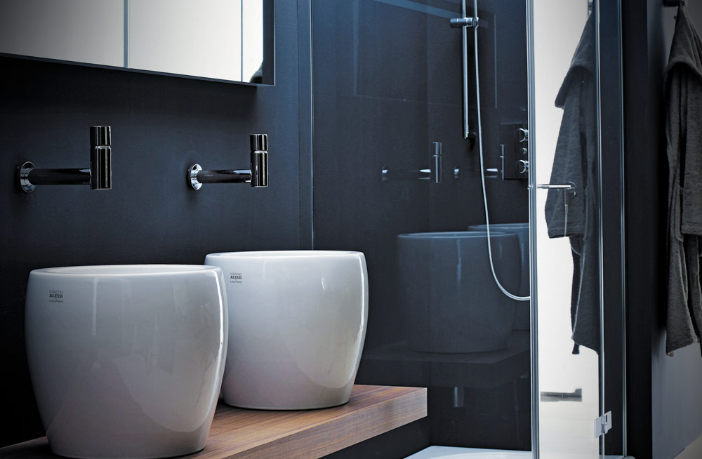 Bathrooms at Leckhampton Bathrooms and Kitchens